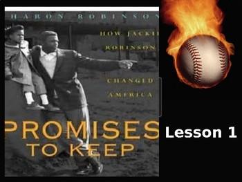 Jackie Robinson: Promises to Keep