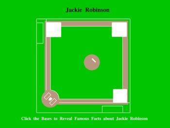 Jackie Robinson Rhythm and History