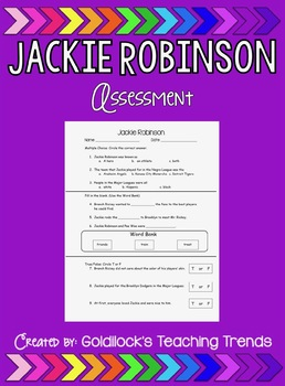 Jackie Robinson Test