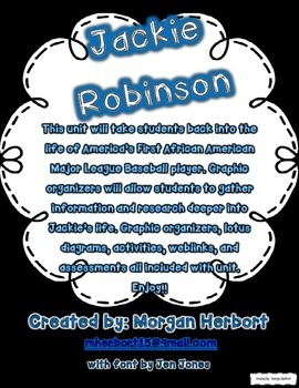 Jackie Robinson Unit