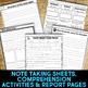 Jackrabbit: Informational Article, QR Code Research & Fact Sort