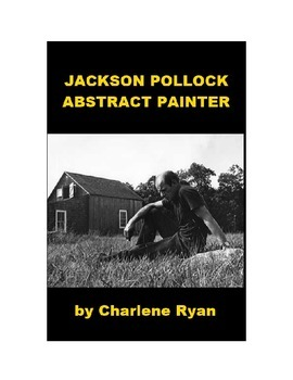 Jackson Pollock, Abstract Painter