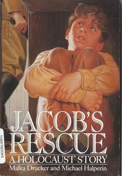 Jacob's Rescue (A great age-apropriate survival story abou