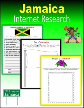 Jamaica (Internet Research)