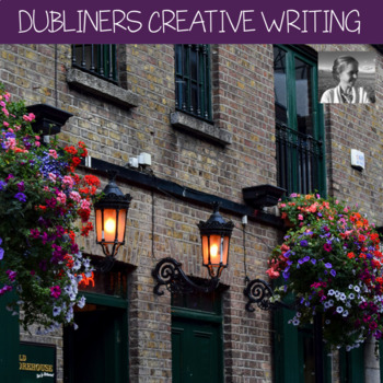 """James Joyce's Dubliners: """"Looking Glass"""" Short Story Assig"""