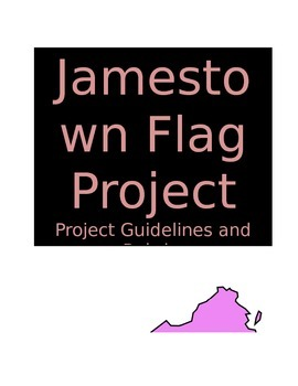 Jamestown Flag Project