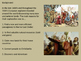 Jamestown Virginia Colony - Power Point first settlement f