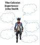 Jamestown w/ Native American and British perspective+ Prim