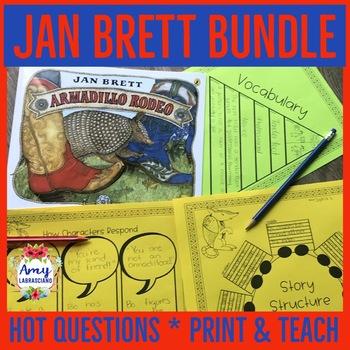Jan Brett