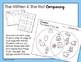 Jan Brett Comprehension Activities for The Hat & The Mitten