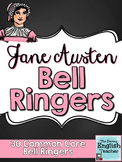 Jane Austen Common Core Bell Ringers