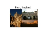 Jane Austen's Bath: Slides and Photographs for Commercial Use