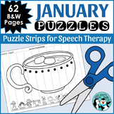 January Articulation Puzzles