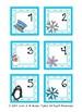 January Calendar Cards by Kinder Tykes