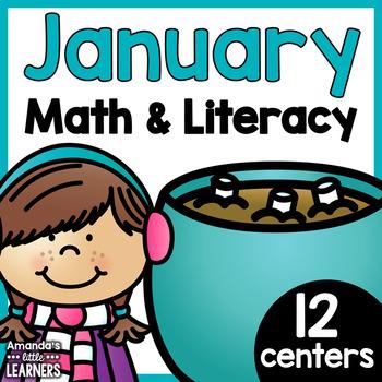 January Centers - Winter