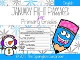 January Fix-It Passages