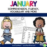 Fluency for January