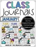 January Journals
