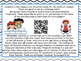 January Listening Center With QR Codes (28 books)