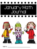 January Math Journal