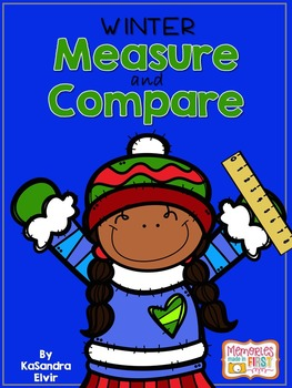 January Measure and Compare