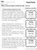 Winter Reading Fluency