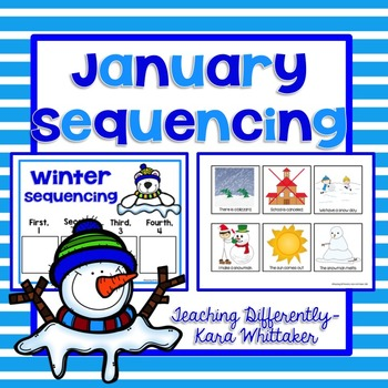 January Sequencing