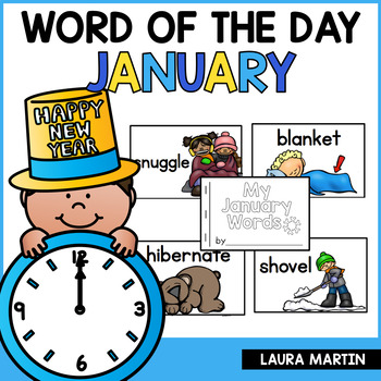 Word of the Day-January