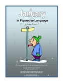Figurative Language for January
