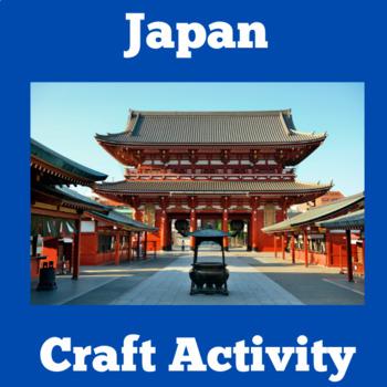 Japan Activity | Japan Craft | Japan Unit | Japanese