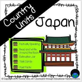 Japan Unit