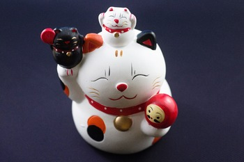 Japanese photo - icon - Goodluck