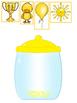 Jar Color Sort