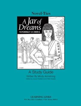 Jar of Dreams - Novel-Ties Study Guide