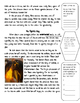 Jason and the Argonauts: Guided Reading Packet