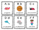 Je connais mon alphabet! (French Alphabet Sound Poster and