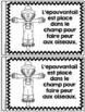 Je peux lire SÉRIE 2 - L'AUTOMNE - French Emergent Reader