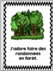 Je peux lire SÉRIE 2 - LA NATURE - French Emergent Reader