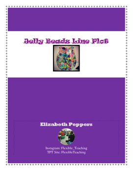 Jelly Beadz Line Plots