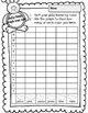 Jelly Bean Graph and Add  **FREEBIE**