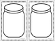 Jelly Bean Jar Craftivity