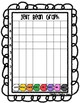 Jelly Bean Math Activity Pack - Measurement, Graphing, Sor