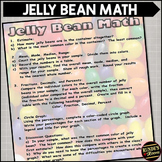 Jelly Bean Math - Eat Your Way Through Math Concepts!