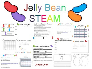 Jelly Bean STEAM
