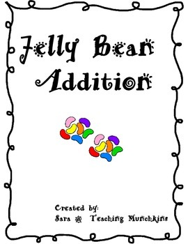 Jelly bean Addition
