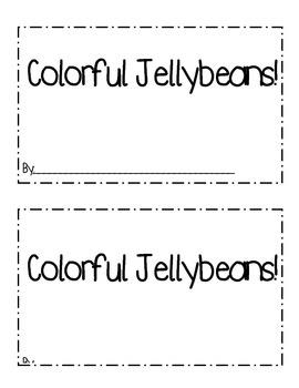 Jellybean Emergent Reader