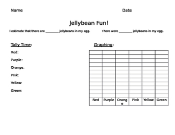 Jellybean Fun!