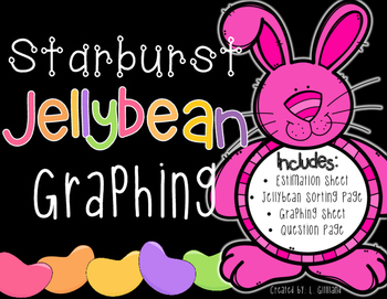 Jellybean Graphing! 2.MD.10
