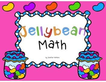 Jellybean Math for Kinders