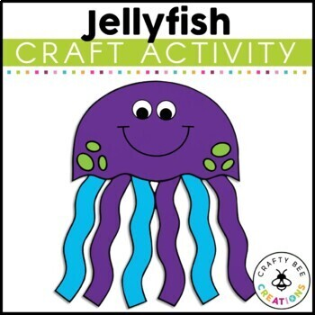 Jellyfish Cut and Paste